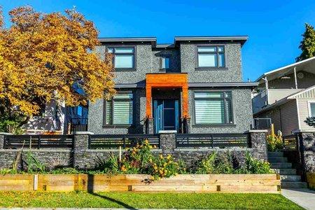 R2218421 - 6610 VIVIAN STREET, Killarney VE, Vancouver, BC - House/Single Family