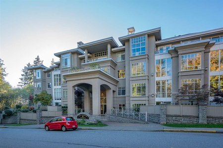 R2218445 - 317 630 ROCHE POINT DRIVE, Roche Point, North Vancouver, BC - Apartment Unit