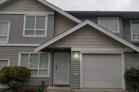 R2218455 - 28 12128 68 AVENUE, West Newton, Surrey, BC - Townhouse