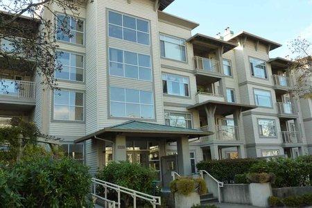 R2218479 - 115 8180 JONES ROAD, Brighouse South, Richmond, BC - Apartment Unit