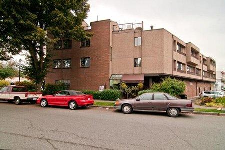 R2218481 - 106 3465 GLEN DRIVE, Fraser VE, Vancouver, BC - Apartment Unit