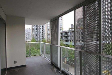 R2218484 - 601 999 SEYMOUR STREET, Downtown VW, Vancouver, BC - Apartment Unit