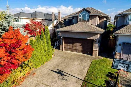 R2218492 - 12300 IMPERIAL DRIVE, Steveston South, Richmond, BC - House/Single Family