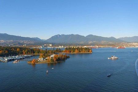 R2218502 - 2604 1281 W CORDOVA STREET, Coal Harbour, Vancouver, BC - Apartment Unit