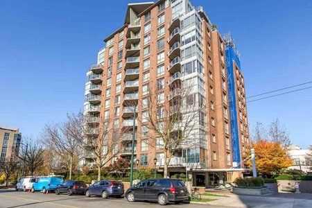 R2218519 - 102 1575 W 10TH AVENUE, Fairview VW, Vancouver, BC - Apartment Unit