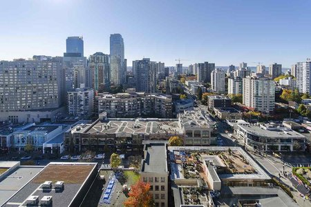 R2218559 - PH6 1060 ALBERNI STREET, West End VW, Vancouver, BC - Apartment Unit