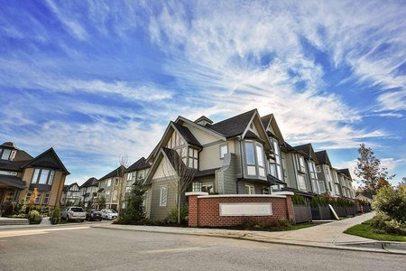 R2218599 - 107 8138 204 STREET, Willoughby Heights, Langley, BC - Townhouse