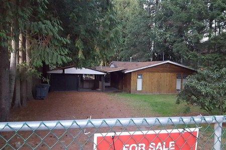 R2218612 - 14781 76 AVENUE, East Newton, Surrey, BC - House/Single Family