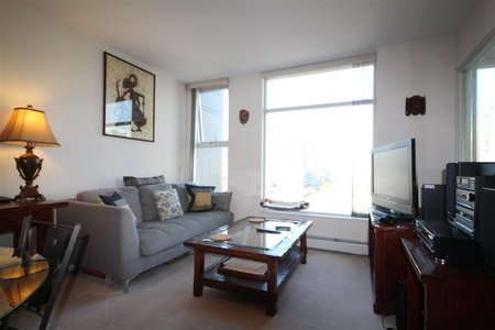R2218623 - 1801 1008 CAMBIE STREET, Yaletown, Vancouver, BC - Apartment Unit
