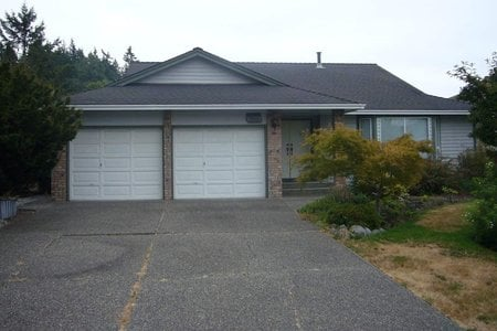 R2218633 - 14349 19 AVENUE, Sunnyside Park Surrey, Surrey, BC - House/Single Family