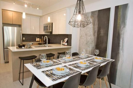 R2218643 - 303 19567 64 AVENUE, Clayton, Surrey, BC - Apartment Unit