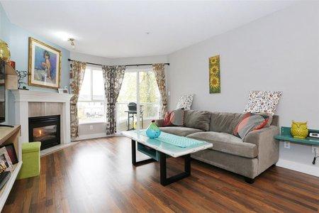 R2218652 - 214 16137 83RD AVENUE, Fleetwood Tynehead, Surrey, BC - Apartment Unit