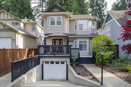 R2218673 - 3926 LYNN VALLEY ROAD, Lynn Valley, North Vancouver, BC - House/Single Family