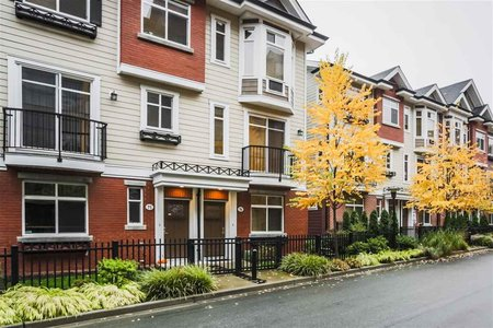 R2218677 - 75 8068 207 STREET, Willoughby Heights, Langley, BC - Townhouse
