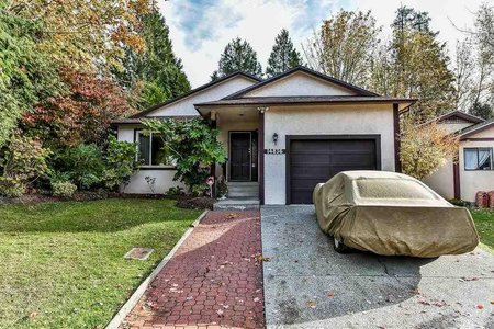 R2218678 - 14836 17 AVENUE, Sunnyside Park Surrey, Surrey, BC - House/Single Family