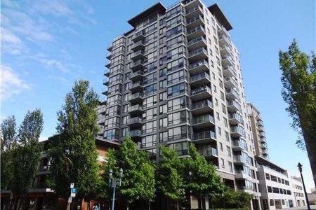 R2218680 - 1505 8100 SABA ROAD, Brighouse, Richmond, BC - Apartment Unit