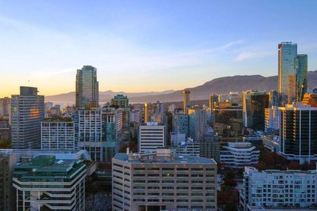 R2218685 - 2902 565 SMITHE STREET, Downtown VW, Vancouver, BC - Apartment Unit