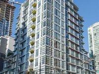 Photo of 905 1205 HOWE STREET, Vancouver