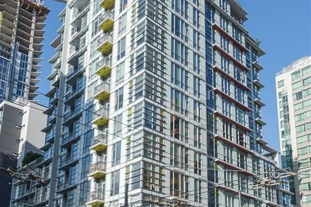R2218694 - 905 1205 HOWE STREET, Downtown VW, Vancouver, BC - Apartment Unit