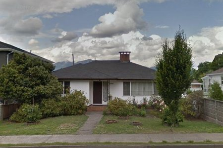R2218705 - 2281 E 1ST AVENUE, Grandview VE, Vancouver, BC - House/Single Family