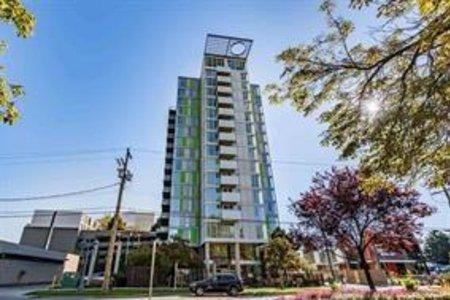R2218713 - 1005 7080 NO. 3 ROAD, Brighouse South, Richmond, BC - Apartment Unit