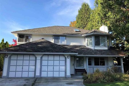 R2218760 - 10821 157 STREET, Fraser Heights, Surrey, BC - House/Single Family