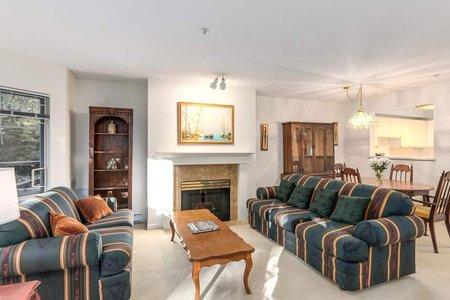R2218763 - 108 2020 CEDAR VILLAGE CRESCENT, Westlynn, North Vancouver, BC - Apartment Unit