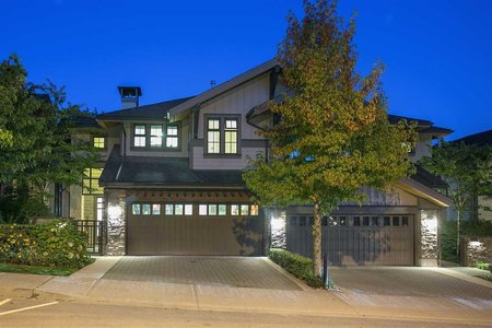 R2218772 - 5 555 RAVEN WOODS DRIVE, Roche Point, North Vancouver, BC - Townhouse