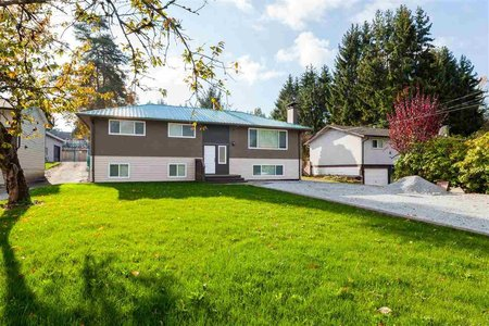 R2218786 - 22594 124 AVENUE, East Central, Maple Ridge, BC - House/Single Family