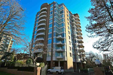 R2218811 - 1102 2350 W 39TH AVENUE, Kerrisdale, Vancouver, BC - Apartment Unit