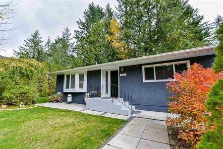 R2218829 - 3874 204 STREET, Brookswood Langley, Langley, BC - House/Single Family
