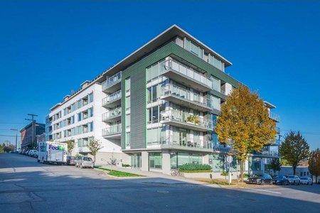 R2218834 - 621 289 E 6TH AVENUE, Mount Pleasant VE, Vancouver, BC - Apartment Unit