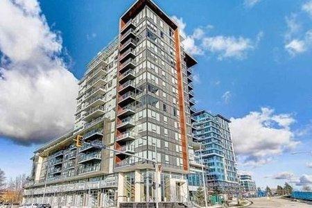 R2218906 - 1502 8833 HAZELBRIDGE WAY, West Cambie, Richmond, BC - Apartment Unit