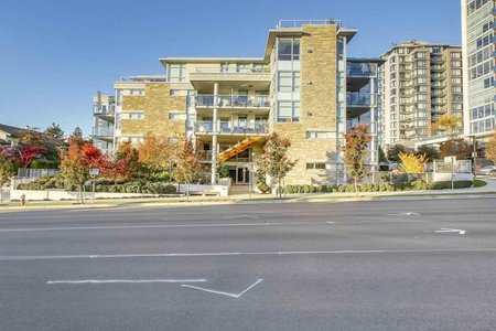R2218914 - 203 210 W 13TH STREET, Central Lonsdale, North Vancouver, BC - Apartment Unit