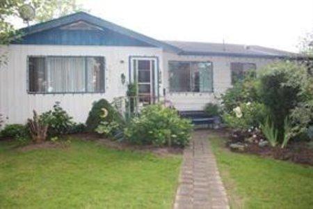 R2218929 - 7237 130A STREET, West Newton, Surrey, BC - House/Single Family