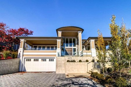 R2218935 - 1075 OTTAWA AVENUE, British Properties, West Vancouver, BC - House/Single Family
