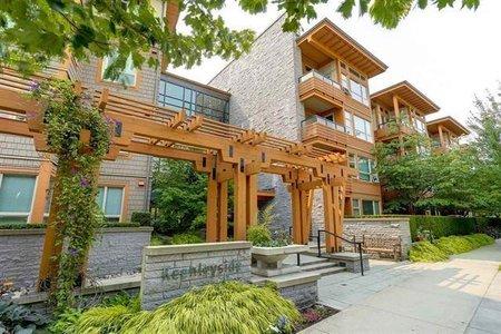 R2218955 - 315 5788 BIRNEY AVENUE, University VW, Vancouver, BC - Apartment Unit