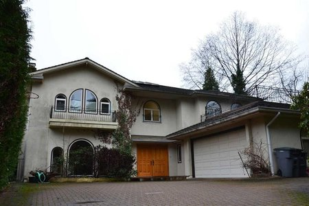 R2218976 - 3666 W 48TH AVENUE, Southlands, Vancouver, BC - House/Single Family