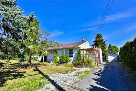 R2218982 - 17477 58A AVENUE, Cloverdale BC, Surrey, BC - House/Single Family
