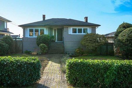 R2218986 - 1176 GORDON AVENUE, Ambleside, West Vancouver, BC - House/Single Family