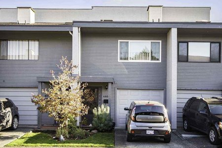 R2219054 - 4806 TURNBUCKLE WYND, Ladner Elementary, Delta, BC - Townhouse