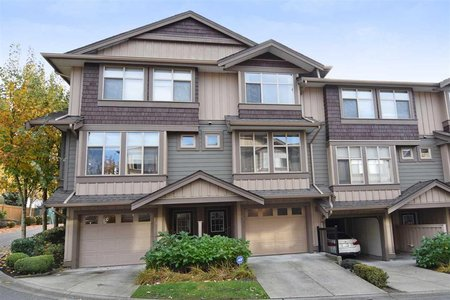 R2219074 - 15 21661 88 AVENUE, Walnut Grove, Langley, BC - Townhouse