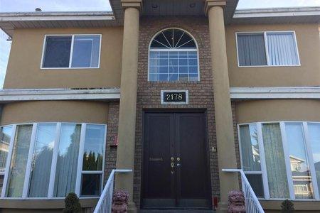 R2219096 - 2178 E 49TH AVENUE, Killarney VE, Vancouver, BC - House/Single Family