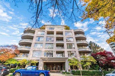 R2219156 - 404 5700 LARCH STREET, Kerrisdale, Vancouver, BC - Apartment Unit