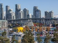 Photo of 607 1470 PENNYFARTHING DRIVE, Vancouver