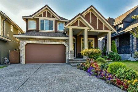 R2219223 - 5929 125 STREET, Panorama Ridge, Surrey, BC - House/Single Family