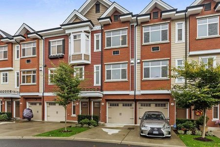 R2219232 - 19 8068 207 STREET, Willoughby Heights, Langley, BC - Townhouse
