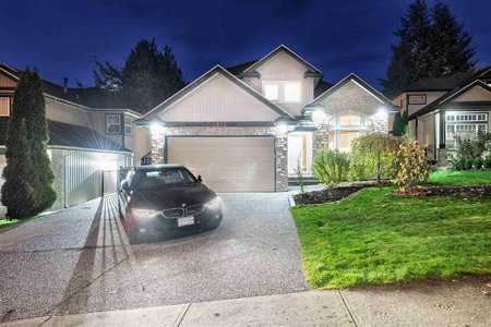R2219233 - 7562 WILTSHIRE DRIVE, East Newton, Surrey, BC - House/Single Family