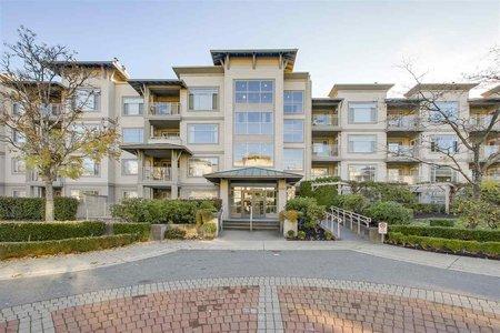 R2219238 - 106 8220 JONES ROAD, Brighouse South, Richmond, BC - Apartment Unit
