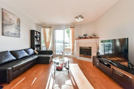 R2219289 - 40 12900 JACK BELL DRIVE, East Cambie, Richmond, BC - Townhouse